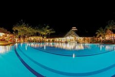 Hotel Deal Checker - Beachcomber Shandrani Resort & Spa