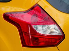 2013 Ford Focus ST Cars