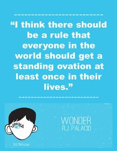 Wonder Movie Quote - Communikait by Kait Hanso