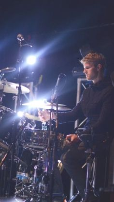 Mark Pontius - Foster the People