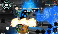 Narsen By Buyung Naruto Sippuden, Naruto Games, Free