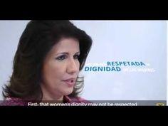 VIDEO:Margarita cedeño manda a que voten por Hillary Clinton!EN SU CUENT...