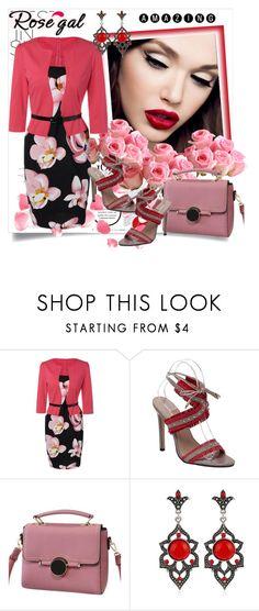 """Fashion"" by fashionb-784 ❤ liked on Polyvore"