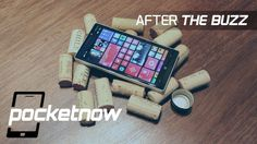 Lumia 930 - After The Buzz, Episode 40