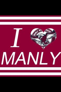 Manly love