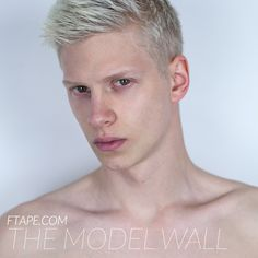 Claes Nordstrom - The Model Wall