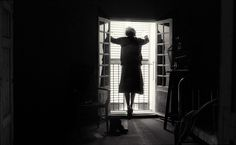 L'homme de Londres - Bela Tarr