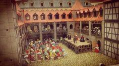Teatro en el Siglo de Oro