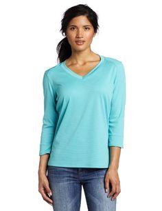 Columbia Sportswear Women's 3/4 Skiff Guide Tee, « Shirt Add