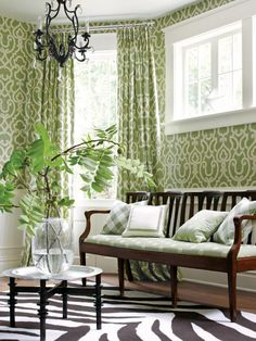 Steal This Look: Budget-Savvy Living Room Fixes : Page 03 : Rooms : Home & Garden Television