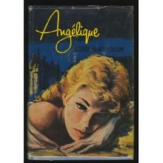 Angelique by Sergeanne Golon. I first read these books (this is the 1st in the series) back in High School and they started me off on my love affair with historical fiction. Amazingly detailed recreation of what life was like back in the time of the court of Louis XIV.