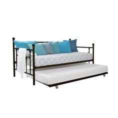 Avenue Greene Marina Twin Daybed and Trundle Set - Free Shipping Today - Overstock.com - 17336508