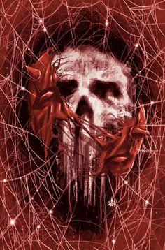 Homem-Aranha Superior, Justiceiro e Demolidor contra o Duende