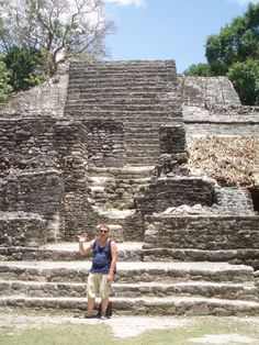 Top Ten Maya Sites To Visit In Belize