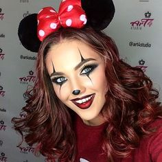 the best halloween makeup ideas to try this year hair and beauty pinterest halloween make up make up ideas and make up