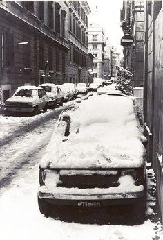 1985. neve a Roma.