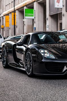 Porsche 918 Spyder...More suits, #menstyle, style and fashion for men @ http://www.zeusfactor.com