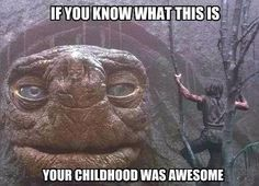 Answer: The Neverending Story