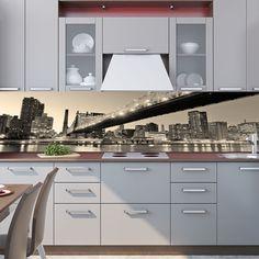 Kitchen Backsplash – New York 3