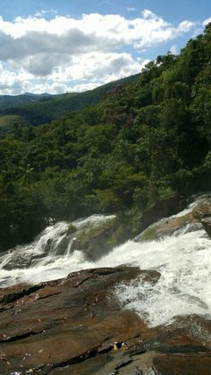 Cachoeira dos Pretos Joanopólis  /São Paulo