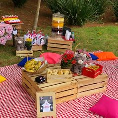 Diy Teepee, Teepee Party, Picnic Theme, Picnic Birthday, Picnic Decorations, Birthday Decorations, Picnic Date Food, Picnic Images, Romantic Date Night Ideas