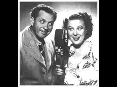 fibber mcgee molly radio show 122545 docs christmas gift to mcgee radio personalityold time - Old Time Radio Christmas