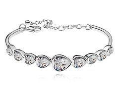 http://gemdivine.com/austrian-crystal-heart-bangle-bracelet-women-wedding-jewelry-valentine-day-gifts-for-girls-platinum-plated-romantic-fine-jewelry/