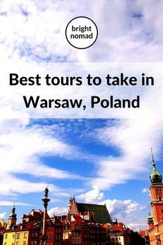 Europe Destinations, Europe Travel Tips, Travel Guides, European Vacation, European Travel, Visit Poland, Top Tours, Poland Travel, Backpacking Europe