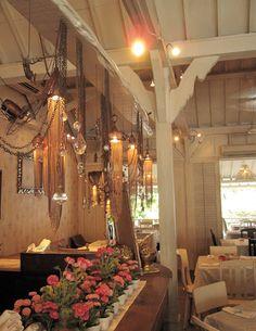 Café Bali so pretty