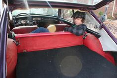Image result for rear seat of MGBGT Rear Seat, Cars, Image, Autos, Car, Automobile, Trucks