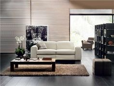 Each Natuzzi Italia Sofa is handcrafted in Italy to bring comfort and design in your house. Upholstered in leather or fabric, find the best sofa for your home Luxury Sofa, Best Sofa, Leather Fabric, Modern Luxury, Sofas, Couch, Furniture, Design, Home Decor
