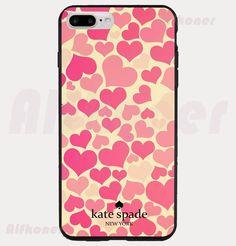 New Hot Kate Spade Beauty Heart Luxury Design Hardcase For iPhone6/s plus | eBay