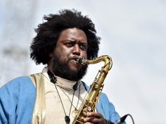 The one artist you need to see live this year is a jazz saxophonist  not Kanye West