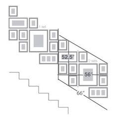 multiphotos, escalier