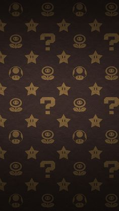 Louis Vuitton Mario wallpaper by High_Times - 29 - Free on ZEDGE™ Whatsapp Wallpaper, Iphone 5 Wallpaper, Ios Wallpapers, Gaming Wallpapers, Cool Wallpaper, Mobile Wallpaper, Wallpaper Backgrounds, Pokemon Android Wallpaper, Attractive Wallpapers