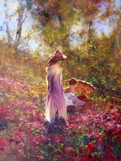 Robert Hagan Artist