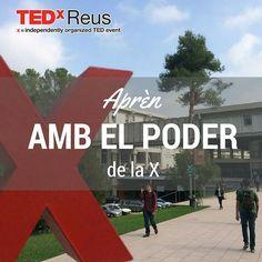El coneixement no ocupa lloc. Prepara't per aprendre amb TEDxReus!  http://ift.tt/2eelzZJ   #TED #TEDx #TEDxReus #ReusToday #Reus #igersreus #igerstgn #Tarragona #TED2016 #TEDx2016 #X