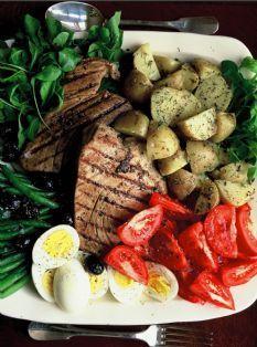 Barefoot Contessa Salad Recipes ina garten has a good point | words, ina garten and garten