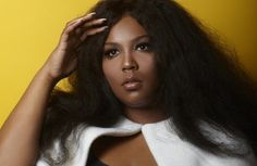 Watch Lizzo's body-positive video for 'Humanize'