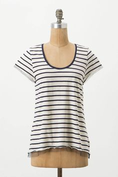 Reese Tee | Anthropologie.com