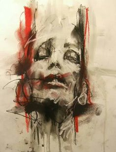 Guy Denning is a self taught English contemporary artist and painter based in France. He is also one of the most important painters on the Urban Art scene. Tattoo Trash, Photography Collage, Fantasy Concept Art, Human Emotions, Urban Art, Figurative Art, Contemporary Artists, Painting Inspiration, Home Art