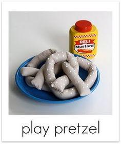 play food