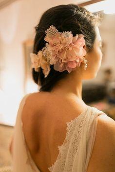 Natalicoes novia