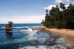 No Artificial Ingredients! Costa Rica Central America #Caribbean #Travel #Tourism  Manzanillo, Limón by Visit Costa Rica, via Flickr