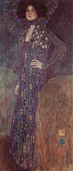 Seja lá qual for o seu envolvimento (ou não) com a arte, é muito provável que alguma pintura de Gustav Klimt tenha passado pelos seus olhos. E o que causa espanto de cara é o esplendor das vestes quase psicodélicas exploradas em suas pinceladas. Mas o que nem todo mundo sabe é quem estava por (...)