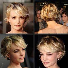 Best Haircut Short Hair