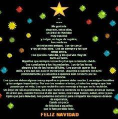 Un mensaje de navidad para todos mis amigos(as). : Espero que esta navidad Este llena de amor y paz pra todos ustedes.  Los quiero mucho...    | aishiteru_my_lov
