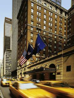 Intercontinental, NYC Intercontinental Hotels Group, Motel, Resorts, Multi Story Building, Wanderlust, Nyc, New York, America, New York City