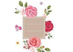 اجمل بطاقات ورود و زهور فارغة للتصميم والكتابة عليها اجمل صور ورد عليها بطاقات فارغة للتصميم احسن الصور Rose Pictures Iphone Wallpaper Grunge Desert Flowers