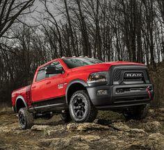 Dodge Ram Power Wagon Drive with stile! Ram Trucks, Dodge Trucks, Lifted Trucks, Cool Trucks, Pickup Trucks, Dodge Pickup, Diesel Trucks, 2017 Power Wagon, Dodge Ram Power Wagon